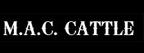 maccattle